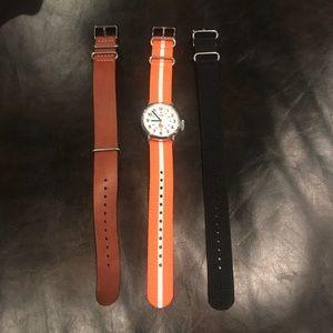 TIMEX Watch!